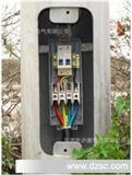 路灯防水接线盒,防水接线盒,灌胶防水接线盒,穿刺线夹