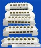 厂家直供开关柜铜排,接线端子,10孔桥型接线座,质优价廉