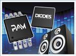 音频 IC > 音频放大器 >   PAM8403DR