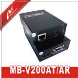 远距离传输VGA信号延长器