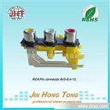 AV3-8.4-13插座系列