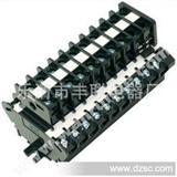 固定式大电流组合式接线端子TBD-10A