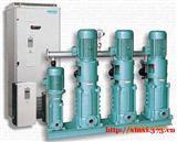 西安恒压供水控制柜设计制造