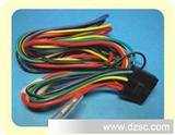 MOLEX87439接线端子线、51146线束、游戏机线束