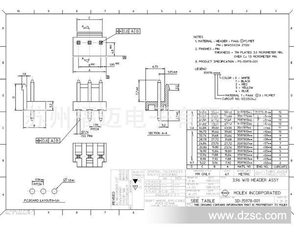 图纸宾馆-25°cto85°c类型范围:终端穿孔式电气温度界面报建图片