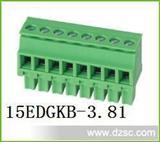 多用端子15EDGKB 按压式接线端子