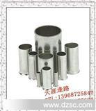 EN1012管形裸端头 冷压接线端子 铜管连接器 紫铜 铜鼻线耳 厂家