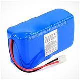大功率LED投光灯锂电池 泛光灯锂电池 14.8V锂电池 8.8ah锂电池 757567