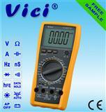 VC9807A+ 4位半高精度数字万用表 带电导测试