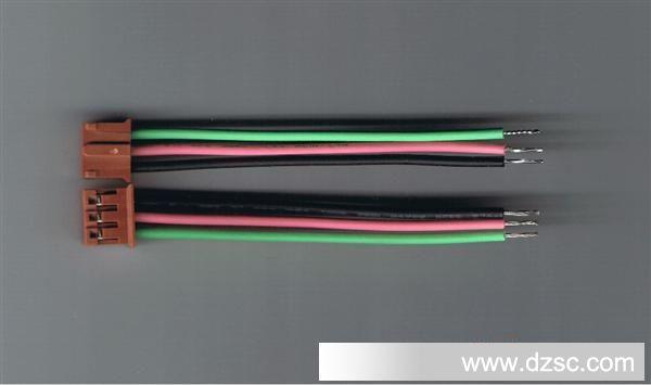 jae连接线/插头线/端子线