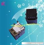 专业生产USB AF 90度双层连接器