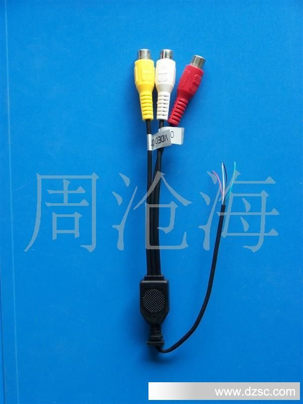 A组合连接线,排线,捷配电子市场网