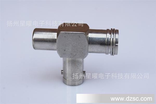 bnc射频同轴连接器/q9接头/sma光纤连接器/连接头/冷压头/smb/smc