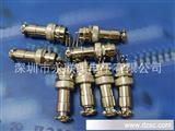 厂家生产4P90度航空插座