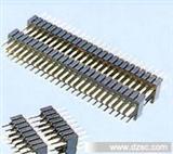 1.27双排双塑排针、插针系列