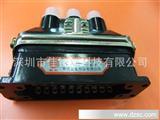 CA-20JZ/KA 航空插头/航空插座/矩形航空插头插座/工业插头插座