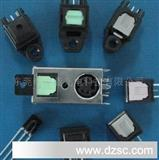 photo link fiber 音频光纤  输出 输入端子