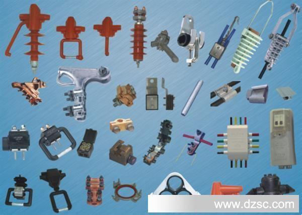 电线电缆附件的单位,产品经电力工业部电力工程材料部件质量检验测试