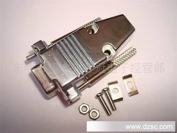 器25p_元器件 连接器/接插件 其他连接器  规格: 9p, 15p, 25p, 37p, 44p 注