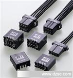 代理JST连接器 间距2.2mm JFA系列