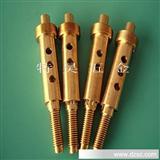 接线柱|铜柱 导电性能好 尺寸精度高