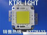 100W 集成灯珠 LED发光模组 白光 9000-10000LM