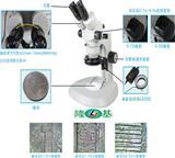 隆基LJ-A5T连续变倍体视显微镜