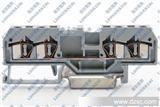 "(FJ1-4/4)""龙尔克斯""弹簧回拉式端子 弹簧式接线端子"