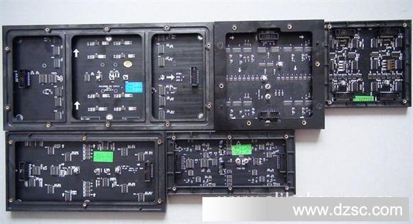 p16室内显示屏单元板模组批发