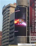 义乌P10户外全彩广告屏 1R1G1B防水LED显示屏 全彩LED电视