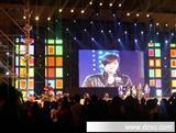 专业制作 LED全彩显示屏 LED全彩大屏幕  包安装7800/平方