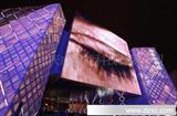 苏州庆成定制全彩,单色,双色LED显示屏