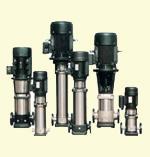 台湾川源SMV/SMVN立式多级离心泵