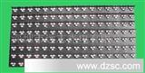 河南LED显示屏P16户外模组双色(图)