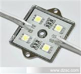 24V高效散热5050贴片LED大功率模组 IP68防水模组
