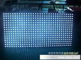 现货低价P10半户外单白模组,天津LED显示屏