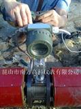 工业管道气体流量计设计安装及报价