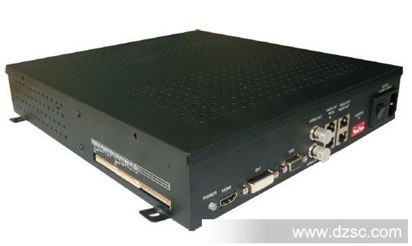 三星55寸屏大屏幕拼接处理器 拼接控制器 液晶拼接处理器