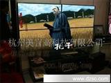 大屏拼接---安防监控――――杭州美言高(图)