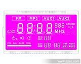 订制-30~80度宽温液晶屏(图)