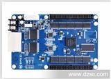 卡各种LED全彩同步播放/异步播放软件/LED控制系统/鹤舜科技