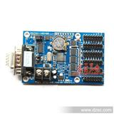 LED条屏控制卡,EQ2012-S LED显示屏,条屏卡 厂家直销 量大优惠