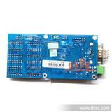 EQ2011-128多功能自由分区图文控制卡 led 显示屏 led控制卡