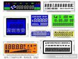 电磁炉 LCD 带电容触摸 液晶屏