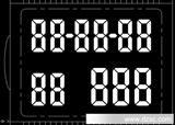 定制水电表LCD液晶屏