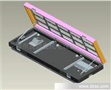 全防水LED显示屏箱体、吊装、租赁铝箱系列