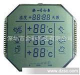 段码LCD液晶显示屏 LCD液晶屏