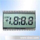 定制LCD段码液晶屏  段码液晶模块