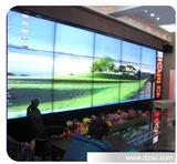 55寸多样液晶拼接墙生产厂家 大尺寸超窄拼缝液晶拼接墙
