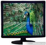 【厂家直销】唯视T921【品牌】19寸方屏液晶电视显示器